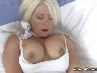 Exotic pornstar in Amazing Big Tits, Blonde xxx scene
