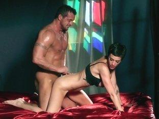 Crazy pornstars in Best MILF, Reality xxx clip