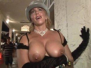 Hottest pornstar in exotic mature, striptease adult video