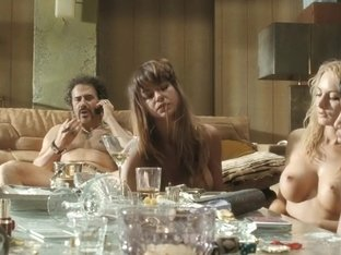 Catalina Denis - Le Mac (2010)