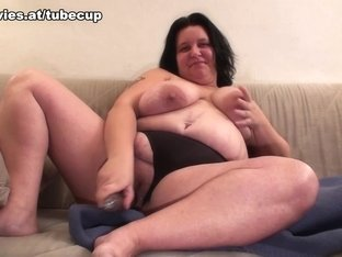 Amazing pornstar in Best Dildos/Toys, BBW porn clip