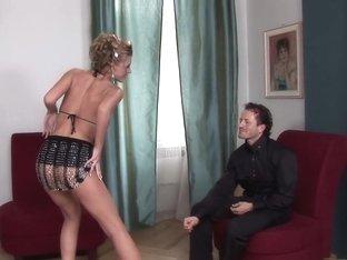 Amazing pornstar in exotic blowjob, brazilian xxx scene