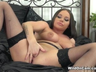 Incredible pornstar Rachele Richey in Amazing Brunette, Tattoos sex movie