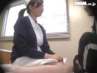 Doggystyle Japanese fucking caught on a hidden camera