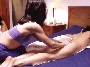 Exotic pornstar Ava Courcelles in crazy lesbian, blowjob xxx video