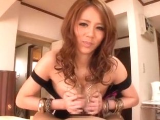 Best Japanese model Maki Koizumi in Hottest Big Tits JAV clip