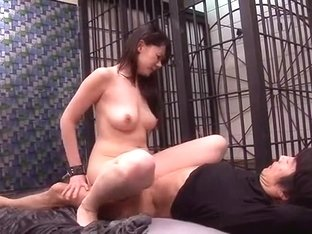 Amazing Japanese slut Natsumi Mitsu in Exotic Dildos/Toys, Squirting/Shiofuki JAV scene
