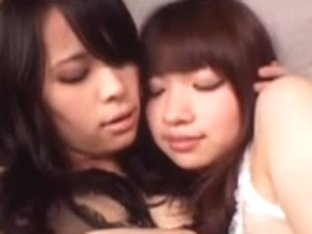 JAV Gals Enjoyment - Lesbo 160.