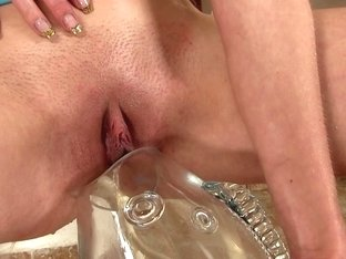 WetAndPissy Video: Slow Motions Part 11