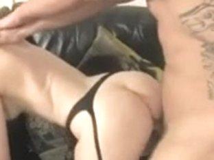 British RedHead Slut