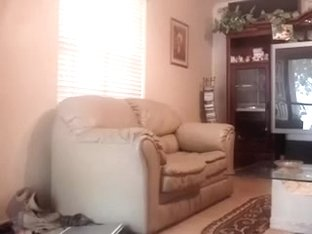 Pawg booty mom shakes her gazoo teasing me on livecam