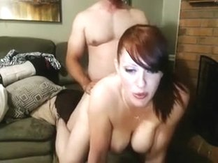 Lady acquires drilled then swallows