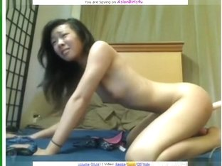 Horny Webcam video with Asian scenes
