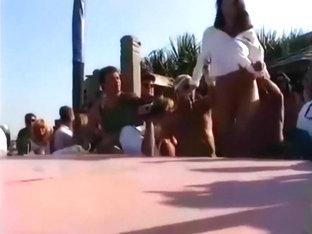 Beach Bikini Contest