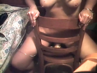I love to play with my vibrating sex toy when I am home alone