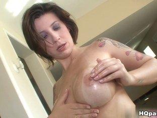 Amazing pornstar in Crazy Facial, Big Ass porn scene
