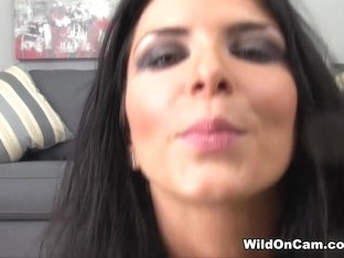 Hottest pornstar Romi Rain in Incredible Big Ass, Fake Tits porn movie