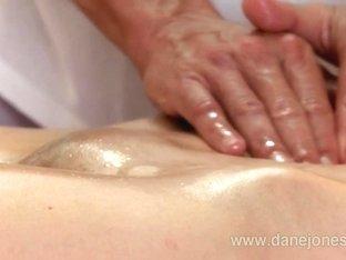 Amazing pornstar in Crazy Massage, Romantic sex video