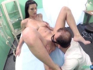 Incredible pornstar in Best Big Ass, College sex movie