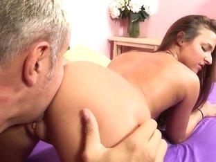 Best pornstar Amirah Adara in crazy college, brazilian xxx video