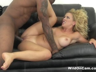 Fabulous pornstar Cherie Deville in Amazing Big Ass, Cumshots porn scene