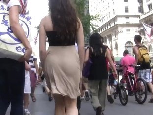 NYC Teen Ass w not mom 3