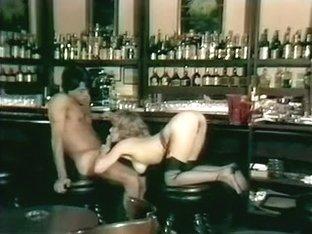 Vintage Bar Pickup
