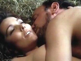 Louisa, een woord van liefde (Threesome erotic scene) MFM