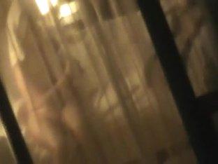 La ventana indiscreta