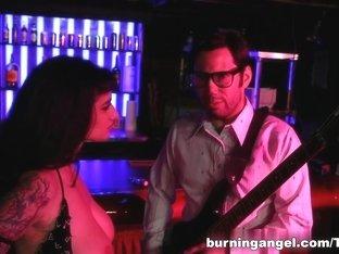 Horny pornstar in Exotic Blowjob, Hardcore sex video