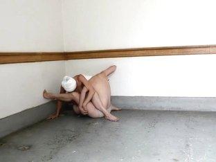 Naked on Stage-73 N10