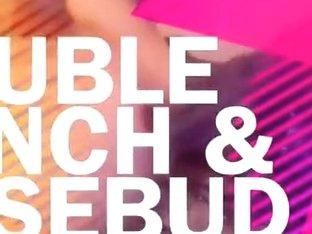 Double Punch & Rosebud
