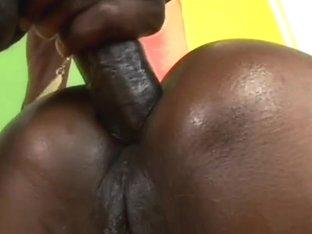 Nicole Richie Takes A Giant Black Dick RRR