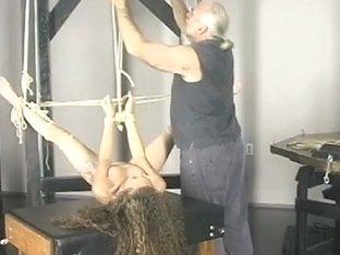 FetishNetwork Video: Nicole Bound To Extreme