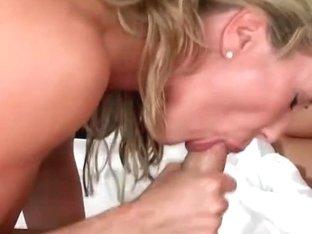 Brandi Love and Mia Malkova threesome