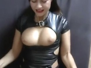 Young Devotion Fucks in her New Dress