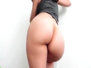 It is really important for a chick to have a big round booty
