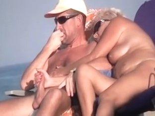 cap dagde the beach