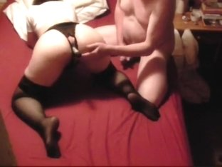 anal dildo fuck and gentle whipping
