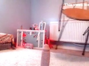 ReinaReindeer Webcam Show