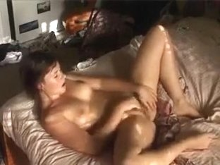 Concupiscent MILFmakes her bawdy cleft gush