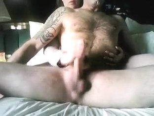 Wife milking