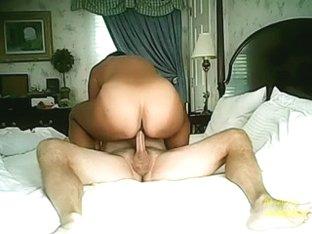 Hardcore sex with latina woman