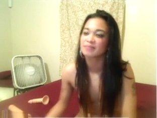 Hottest Webcam video with Masturbation, Asian scenes