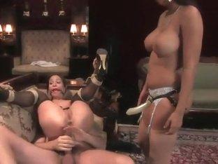 Subservient Wife