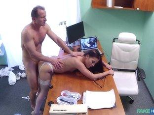 Horny pornstar in Exotic Voyeur, Amateur sex video