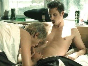 Gitte Witt, Sara Elle & Tina Klafstadbakkenin 'PornoPung'