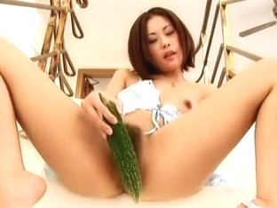 Exotic Japanese whore Haruna Sato in Horny Dildos/Toys, Solo Girl JAV scene