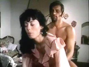 Anita Dark Gets Her Mouth Full of Cum