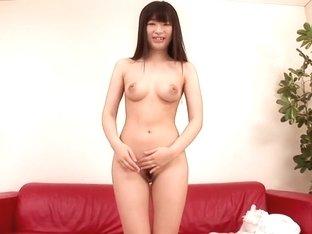 Crazy Japanese girl Shizuku in Amazing JAV uncensored Masturbation movie